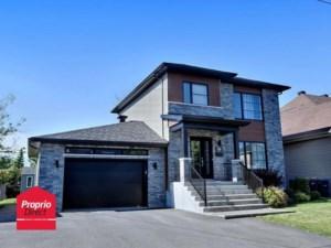 17223989 - Maison à étages à vendre