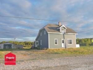22607003 - Maison à 1 étage et demi à vendre