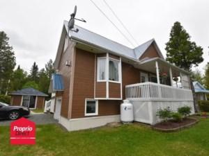 22822046 - Maison à 1 étage et demi à vendre