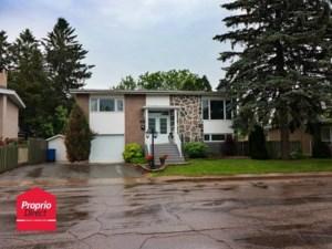 24689509 - Maison à étages à vendre