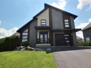 12591863 - Maison à étages à vendre