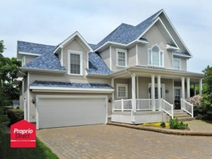 11961778 - Maison à étages à vendre
