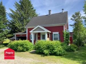 13948446 - Maison à étages à vendre
