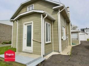 16476958 - Maison à étages à vendre