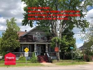 24344085 - Maison à étages à vendre