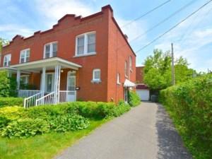 15508418 - Cottage-jumelé à vendre