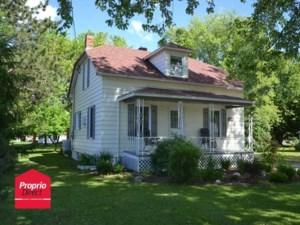 15039500 - Maison à étages à vendre