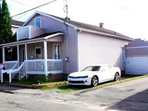 19926074 - Maison à 1 étage et demi à vendre