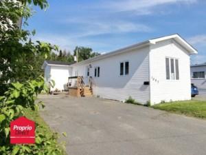 14447113 - Maison mobile à vendre
