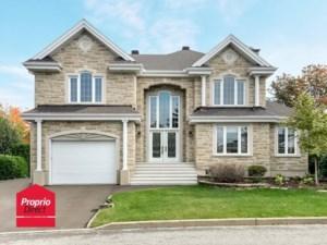 27684781 - Maison à étages à vendre