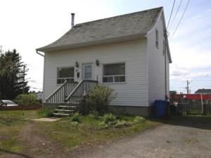 20392032 - Maison à 1 étage et demi à vendre