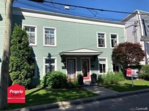 27051333 - Cottage-jumelé à vendre