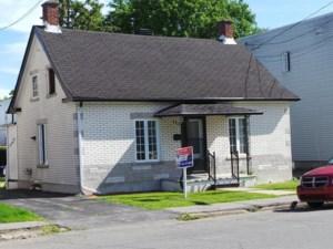9049747 - Maison à 1 étage et demi à vendre