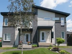 20686523 - Cottage-jumelé à vendre
