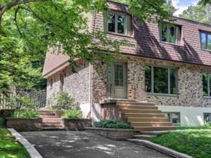22431821 - Cottage-jumelé à vendre