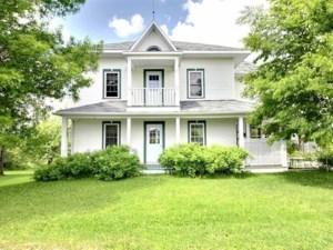 25871283 - Maison à étages à vendre