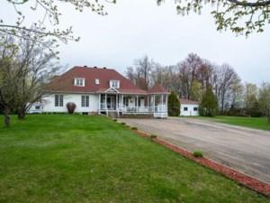 27426881 - Maison à 1 étage et demi à vendre