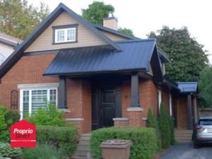 23384193 - Maison à étages à vendre