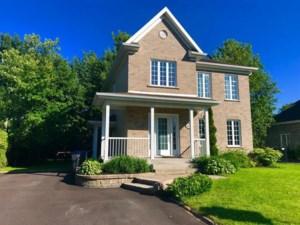 23863008 - Maison à étages à vendre