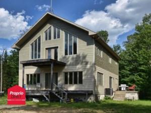 12552512 - Maison à étages à vendre