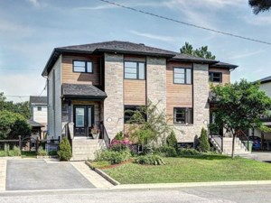 20913142 - Cottage-jumelé à vendre