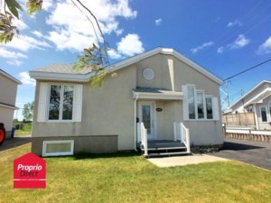 18159245 - Maison à paliers à vendre