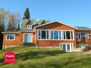 9931779 - Maison à 1 étage et demi à vendre