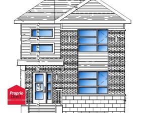 22673245 - Maison à étages à vendre