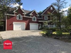 25213226 - Maison à étages à vendre