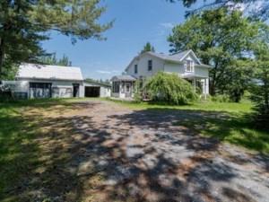12631871 - Maison à étages à vendre