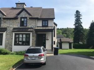 20114887 - Cottage-jumelé à vendre
