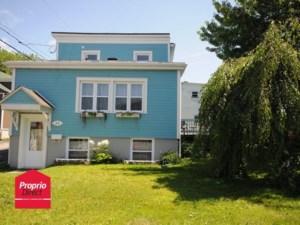 17611187 - Maison à 1 étage et demi à vendre