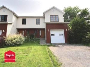 21395985 - Cottage-jumelé à vendre