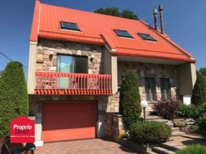 25933022 - Maison à paliers à vendre