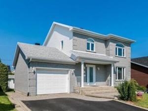 17367216 - Maison à étages à vendre