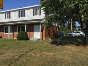 25035378 - Cottage-jumelé à vendre