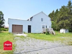 12885070 - Maison à 1 étage et demi à vendre