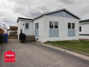 13280630 - Maison mobile à vendre
