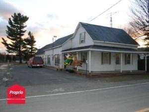 13691915 - Maison à étages à vendre
