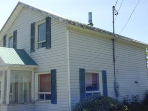 10563099 - Maison à 1 étage et demi à vendre