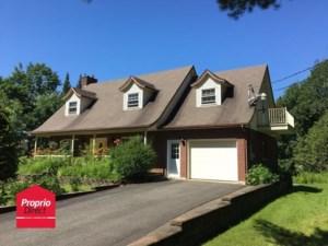 17191231 - Maison à étages à vendre