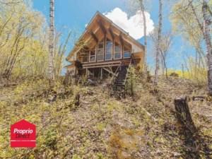 23789399 - Maison à étages à vendre