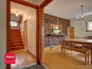 17285757 - Maison à étages à vendre