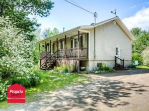 18100844 - Maison à étages à vendre