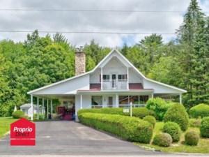 18659344 - Maison à 1 étage et demi à vendre