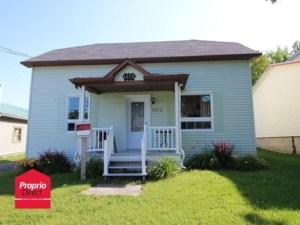 24358206 - Maison à 1 étage et demi à vendre
