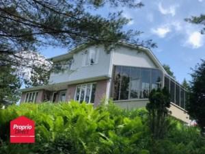 28511096 - Maison à étages à vendre