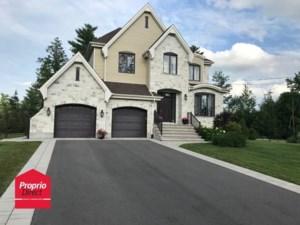 9394774 - Maison à étages à vendre