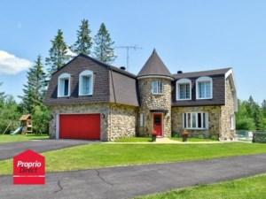 10356770 - Maison à étages à vendre