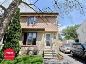 23736345 - Cottage-jumelé à vendre